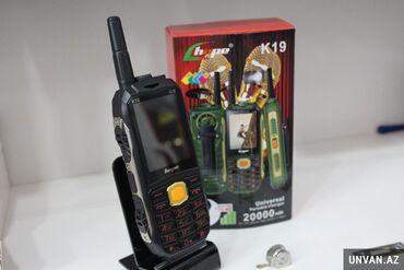 Hope K19 satilir yenidir. qeydiyyatlidir. cemi 52 azn 4 nomrelidir 4