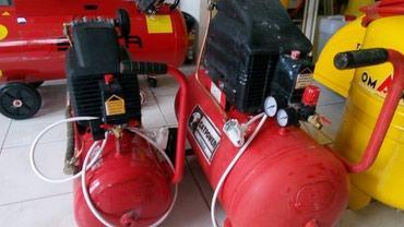 Sumqayıt şəhərində Hava kompressorlari