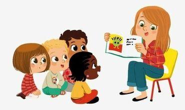 детский сад работа няня in Кыргызстан | ОБРАЗОВАНИЕ, НАУКА: В частный детский сад требуется воспитатель в ясельную группу, с опыто