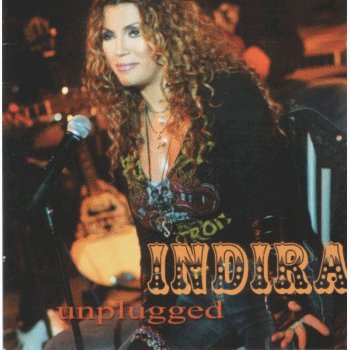 Indira radic unpluged - Belgrade