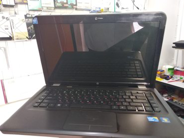 Ноутбук HP core i3 9000ом в Бишкек