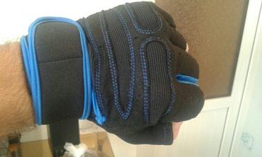 Перчатки новые для зала,сам в таких тренируюсь. Осталось две пары в Бишкек