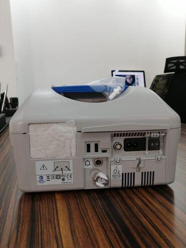 аренда ивл бишкек в Кыргызстан: Продается портативный аппарат ИВЛ совершенно новый, вся комплектация