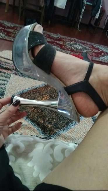 Sandale - Sokobanja
