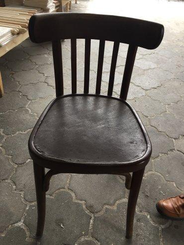 Венские стулья 4 штук в Кок-Ой