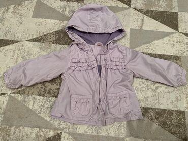 Куртка на 12-18 месяцев, надо заменить молнию. Ахунбаева Чапаева
