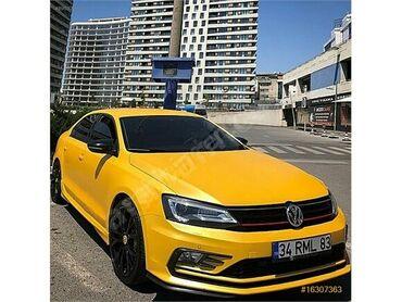 Οχήματα - Ελλαδα: Volkswagen Jetta 1.6 l. 2013   197000 km