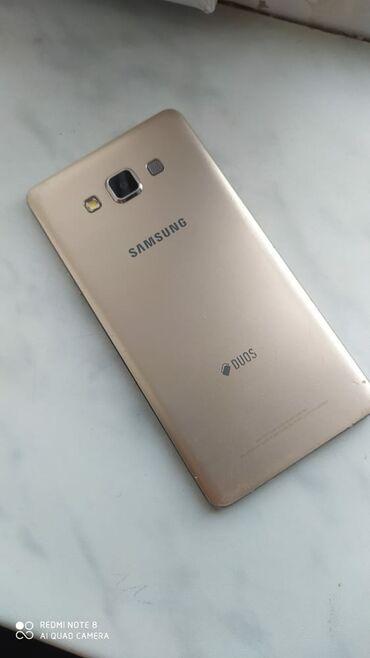 2 elan   SAMSUNG: Samsung Galaxy A7   16 GB   Kapuçino   Çatlar, cızıqlar, Düyməli, Sensor