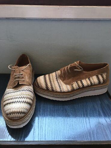 Prada cipele original - Srbija: Bagatt cipele (original)