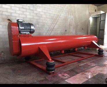оборудование в Кыргызстан: Срочно продаётся полный комплект бизнес оборудование для стирки ковров