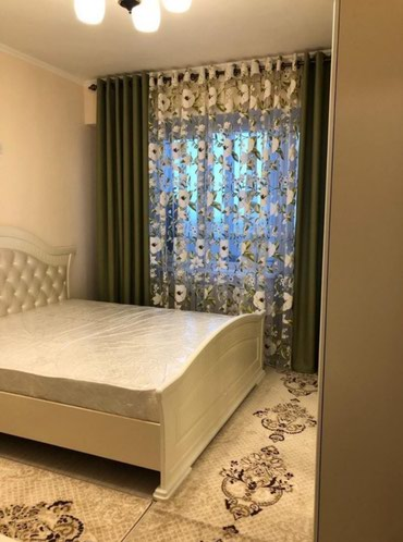 Сдаю 2х комнатную квартиру в центре в Бишкек