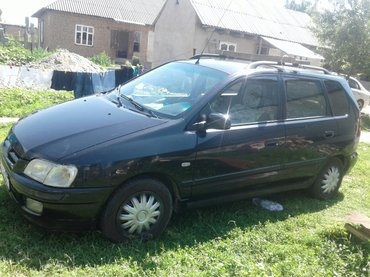 Mitsubishi Space Star 2002 в Бишкек