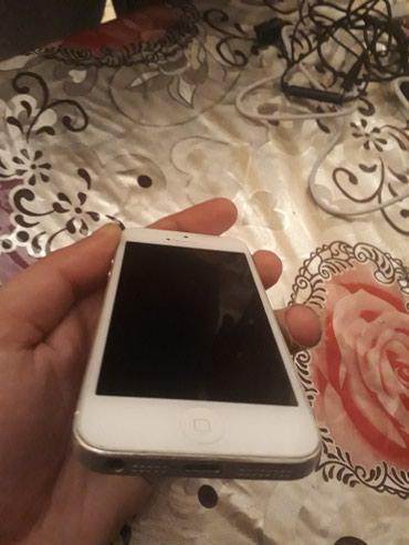 iphone 5 c в Азербайджан: IPhone 5 16 ГБ