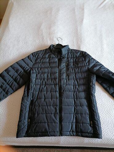 Malo nošena jakna
