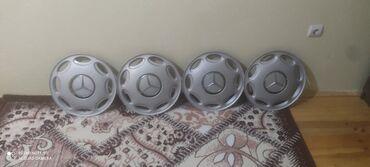 Автозапчасти и аксессуары - Сангачалы: 15 lik Mercedes disk Qapağı