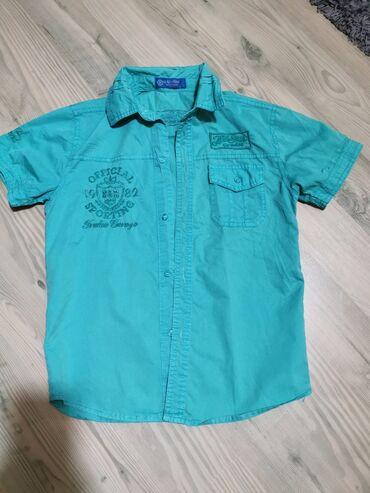 Košulje i bluze | Sokobanja: Muska decija kosilja velicina 12