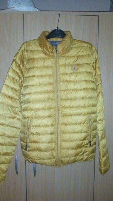 Malo nosena muska jakna s velicina bez ostecenja - Knjazevac