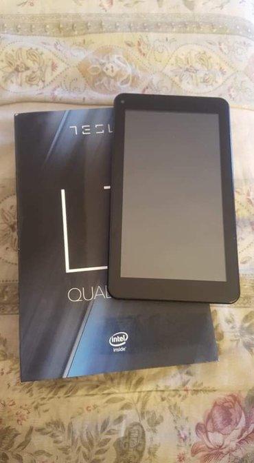 Na prodaju tablet Tesla L7. Kupljen pre nesto manje od godinu dana ali - Bela Palanka