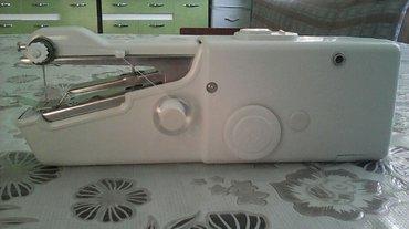 Продается новая швейная машинка в Джалал-Абад