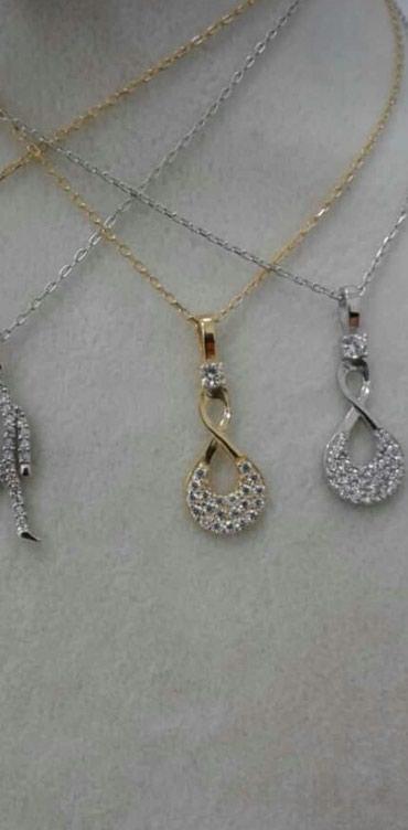 Xırdalan şəhərində Gümüş sepler 2 sekildir sola çevirib baxın əldə olur