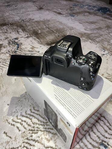 транспортерная лента бишкек in Кыргызстан | ДРУГИЕ ТОВАРЫ ДЛЯ ДОМА: Цифровой зеркальный фотоаппарат Canon EOS 250D Kit 18-55 III kit Black