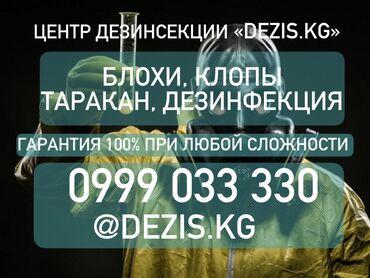 дома в Кыргызстан: Дезинфекция | Клопы, Блохи, Тараканы, Вирусы, микробы | Транспорт, Офисы, Квартиры, Дома, Кафе, магазины, Дворы, Подъезды