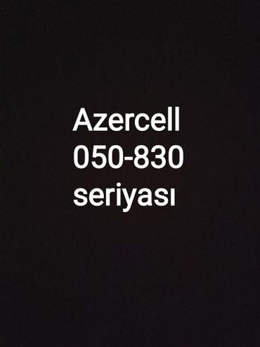 Bakı şəhərində 050-830-40-90. ✓ Nömrə seçimi çoxdur. Zövqünüzə uyğun