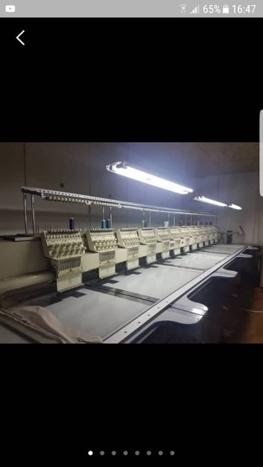 платье халат на запах в Кыргызстан: Вышивка. Компьютерная вышивка. Изготовление шевронов нашивок, вышивка
