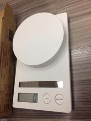 Весы из Японии оригинал. До 2 кг в Лебединовка