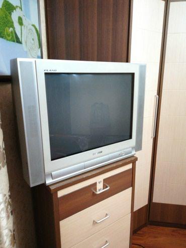 Телевизор Samsung в отличном состоянии DVD в Бишкек
