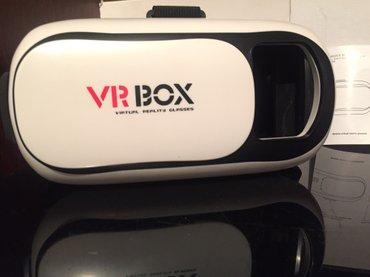 продаю очки vr box реальному клиенту 800  сом 🤙 в Бишкек