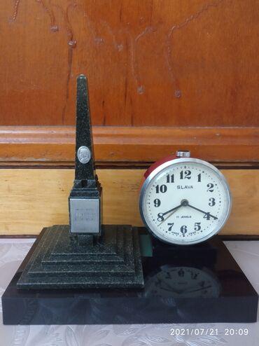 Продаю коллекцию часов, редкие Советские коллекционные будильники