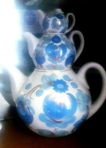 Чайники - Кыргызстан: Набор чайников! 1500 сом