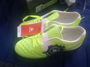 Продам фирменный кроссовки из Корее!!! Заказал из кореи размер не