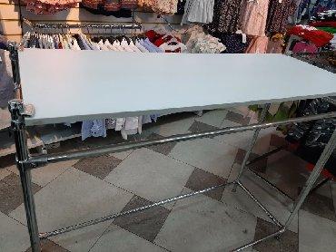 сушилка для одежды в Кыргызстан: Тороговое оборудование, Кронштейн для одежды