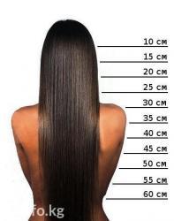 Наращивание волос! недорого! все в Бишкек