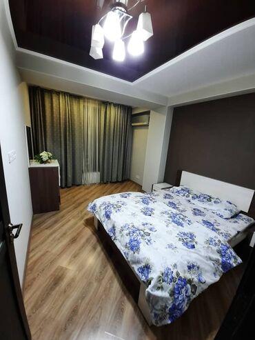 биндеры boway для дома в Кыргызстан: Суточная 1ком кваритра в новом доме элитная день ночь час сутки