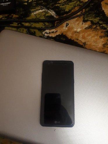 Смартфон lenovo a316i black - Кыргызстан: Продаю смартфон LG X power #phone #телефон #смартфон #Lg