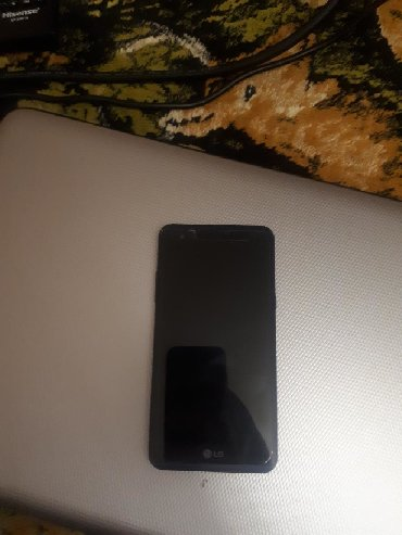 Смартфон lenovo p780 - Кыргызстан: Продаю смартфон LG X power #phone #телефон #смартфон #Lg