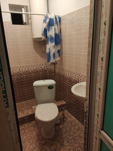 долгосрочно в Кыргызстан: Сдается комната в новом доме с удобствами. Полностью оборудованный сан