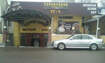 продаю нежилое помещение, цокольный этаж. 10 мкр. по ул. камской. обща в Бишкек