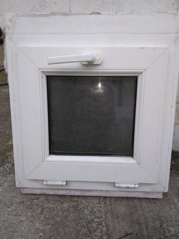 Prozori - Srbija: PVC prozori 50/50 cm ima i sastavljenih, povoljno preuzimanje lično
