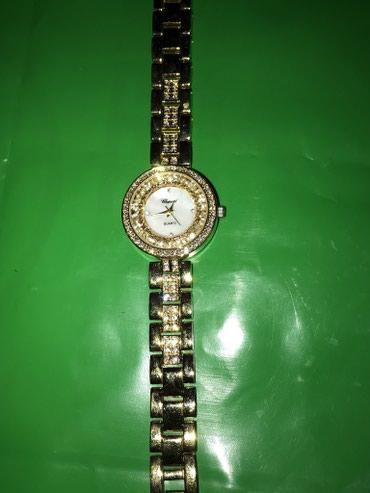Женские Золотые Фэшн Наручные часы в Бишкек
