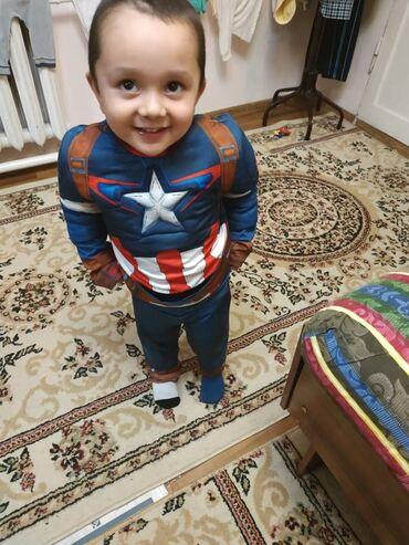 Новогодние костюмы для ваших маленьких героев! У нас есть много