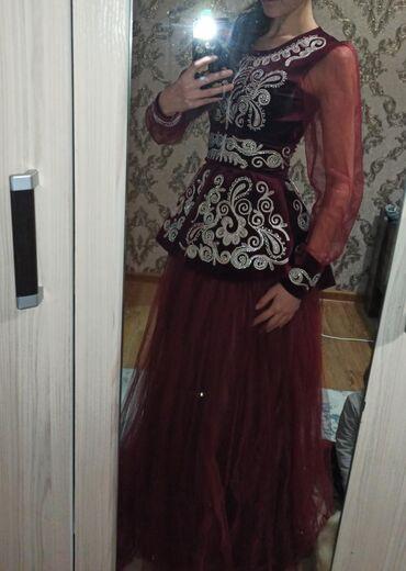 Кыргыз койнок супер качествоНациональное платье супер качество44,46