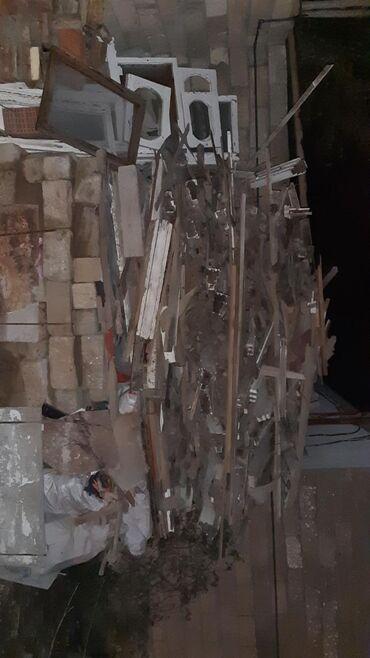 Kömür, odun - Azərbaycan: Satlır yandrmaq uçun yararlıdır bir kamazdır