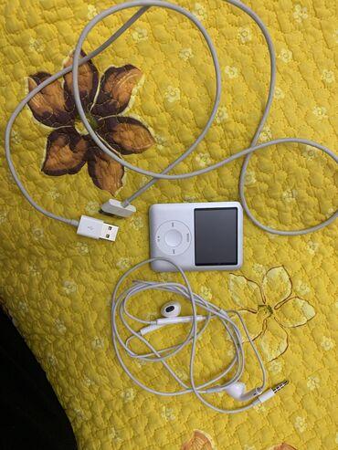 apple ipod 8gb в Кыргызстан: Б/У IPhone 11 Pro 4 ГБ Белый