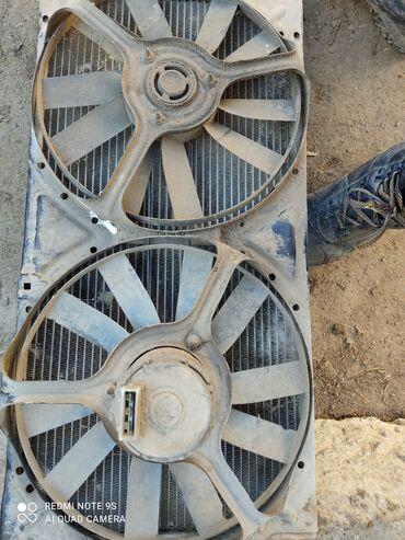 винтиль в Кыргызстан: Винтилятор Пассат в3 2.6кув