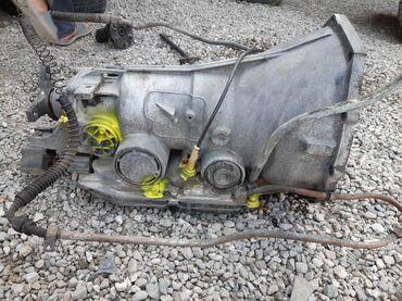 купить двигатель мерседес 3 0 дизель в Кыргызстан: Акпп. Мерс 140.(кабан) объем 3.53.0 . рабочем состоянии