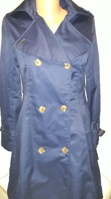 Broj mantil - Srbija: Ženski kaputi HM M